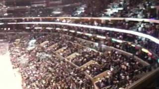 The Briggs This is LA - Live at Staples Center