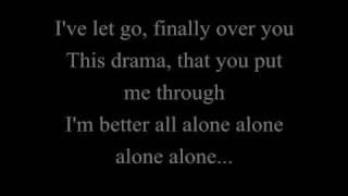 Kesha - Blind (Lyrics)