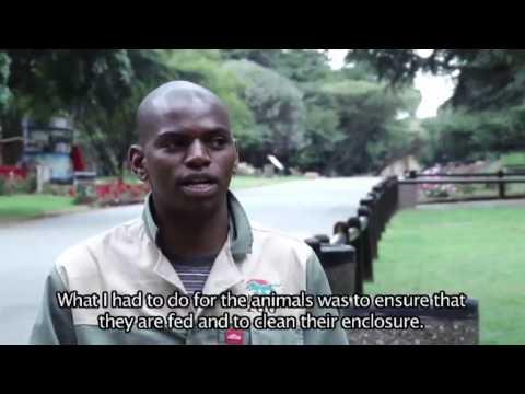 iSpani 5 - Episode 14: Zookeeper
