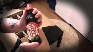 Reittaus-TV Episodi 37: Olutta nettikaupasta Bier-Deluxe