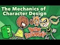 The Mechanics of Character Design - Analyzing the Design of Marvel Puzzle Quest - Extra Credits