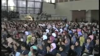 rossy goes to campus indonesia tangguh kampus ipb dramaga bogor
