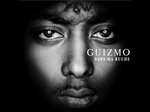 Guizmo - Freestyle Gangsta Paradise Part 2 - Instru