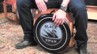 The Black Swan Drum Introductory