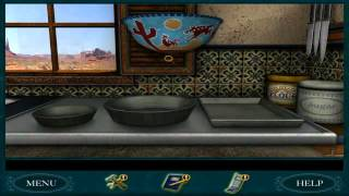 Nancy Drew: The Secret of Shadow Ranch Walkthrough part 5