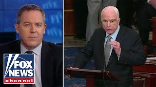 Gutfeld on the life of John McCain