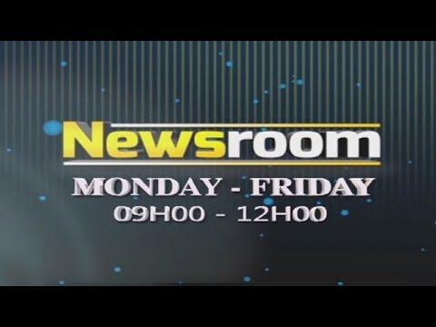 Newsroom, 12 April 2018