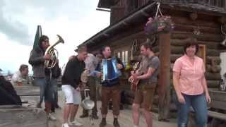 Slowenischer Bauerntanz & Ein Prosit