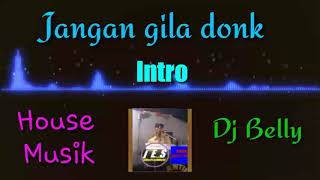 Download Blantika intro_jngn gila dong By dj bely