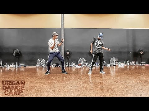 Happy - C2C / Keone & Mariel Madrid Choreography / 310XT Fil