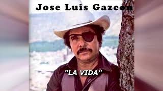 JOSE LUIS GAZCON  CANCIONES Y CORRIDOS MIX  10 EXITOS PEGADITOS