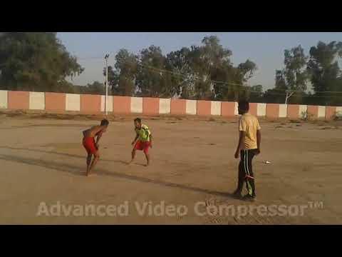 Young Star Pml Players Enjoy Fun time