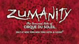 Video Cirque du Soleil - Zumanity at Zumanity Theater - New York - New York Hotel & Casino in Las Vegas download MP3, 3GP, MP4, WEBM, AVI, FLV Juni 2018