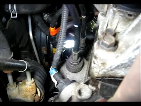 Speed sensor additionally  on 1996 gmc 1500 spark plug wiring diagram