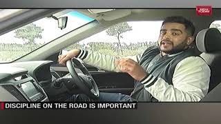 Dos And Don'ts For Safety Driving   Auto Advisory    AutoToday