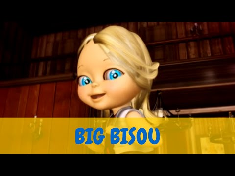 Bébé Lilly - Big Bisou