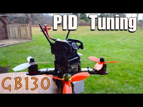 PID Tuning Tutorial : GB130