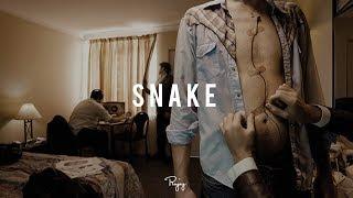"""Snake"" - Dark Storytelling Rap Beat | Free Trap Hip Hop Instrumental 2017 | Luxray #Instrumentals"