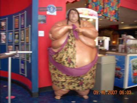 Big Tits At Round Asses