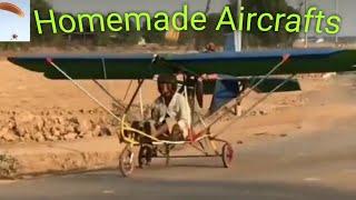 jugad aeroplane testing   homemad aeroplane experiment   homemade ultralight aircraft testing