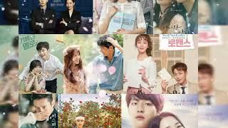 Top 10 most romantic korean dramas in this year (2018)