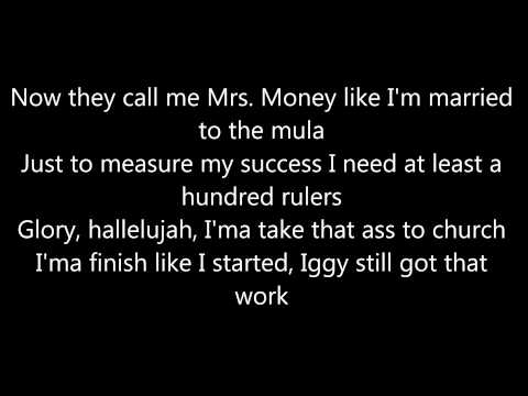 WIZ KHALIFA - GO HARD OR GO HOME LYRICS