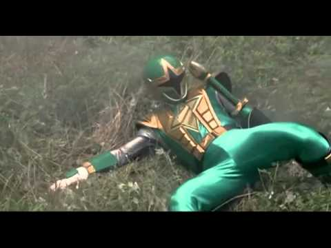 Shurikenger in Ninpuu Sentai Hurricanger The Movie! (Viet sub)