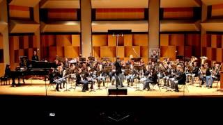 Mario Sunshine Medley - Orchestre de Jeux Vidéo