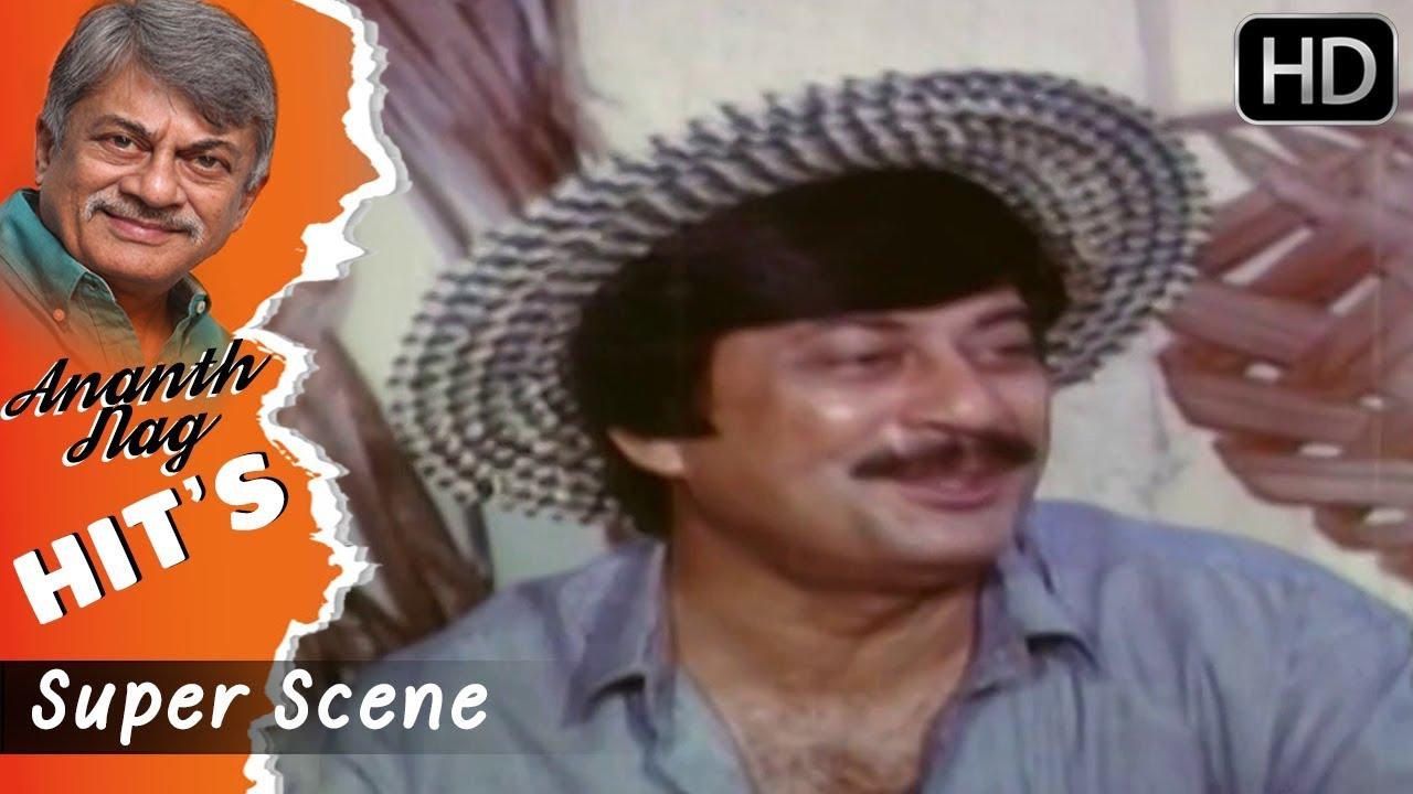 Umashree comedy as English women | Kannada Comedy Scenes | Challenge Gopalkrishna Kannada Movie