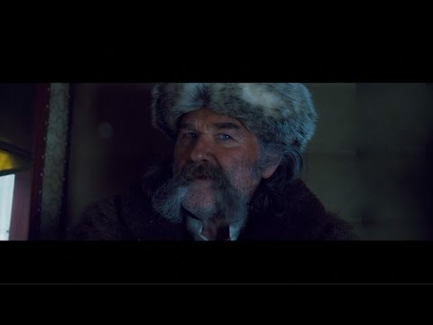 Big Bad John Ruth - The Hateful Eight Fan Video