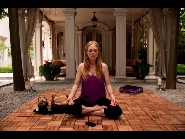Maps to the Stars - Trailer (deutsch)