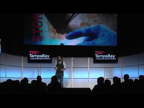 Making you wait: Michael Kruse at TEDxTampaBay