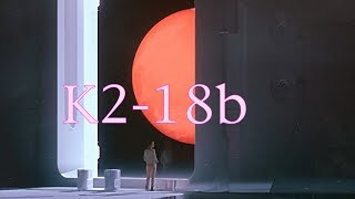 'K2-18b' | A Chill Synthwave Mix