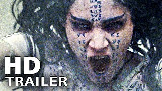 THE MUMMY - Trailer Teaser (2017) Tom Cruise