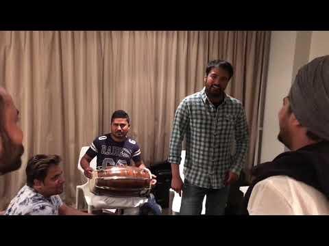 Amrinder Gill Live |Gurshabad |Punjabi Song