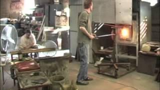 Making Lightning Rod Balls
