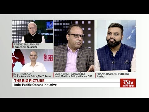 The Big Picture: Indo-Pacific Oceans Initiative
