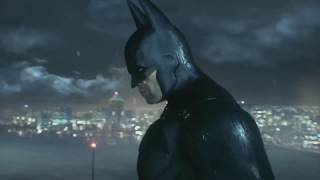 BATMAN™  ARKHAM KNIGHT #1 no xbox one