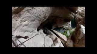 Raghaz Canyon