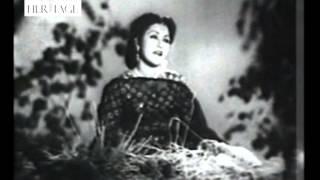 Bethi Hun Teri Yaad Ka Le Karke Saha Ra - Gaon Ki Gori (1945) - Old Bollywood Classical Songs