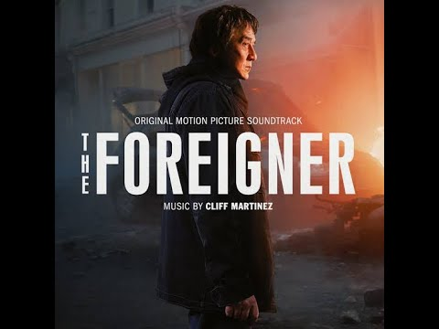 Download THE FOREIGNER Official 2020 Jackie Chan, Pierce Brosnan Action Movie HD