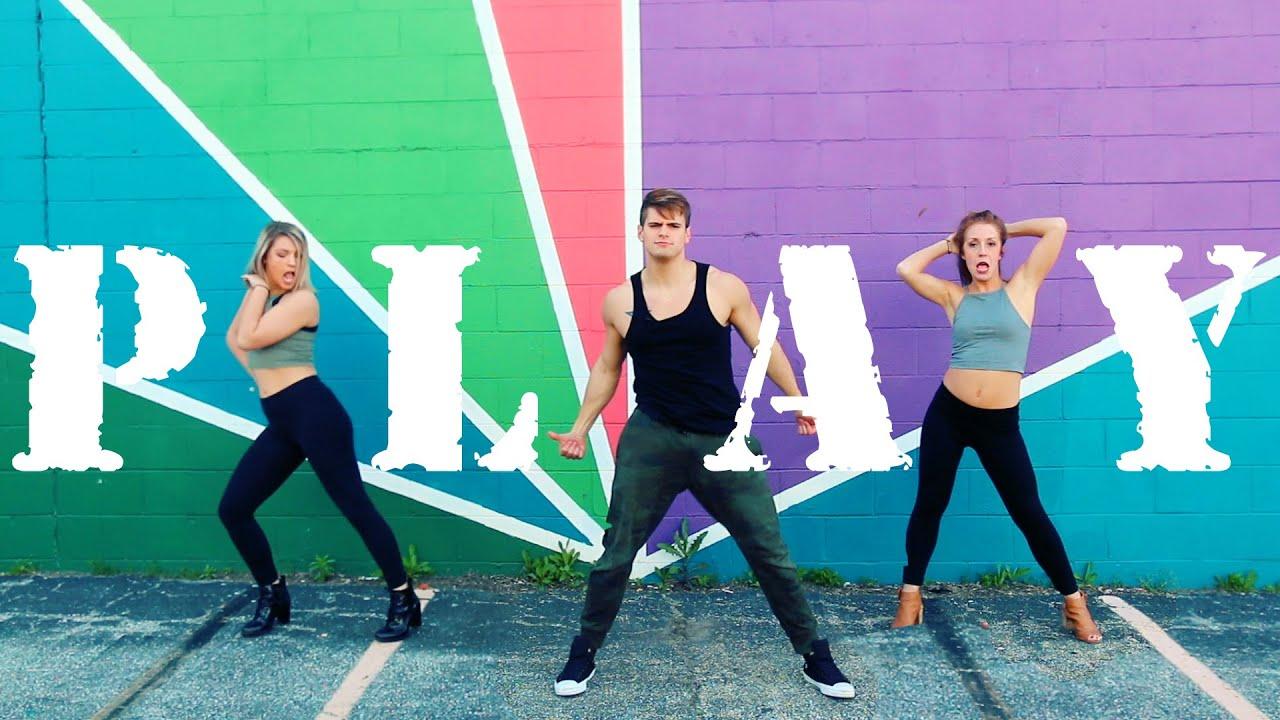 Play | The Fitness Marshall | Cardio Dance