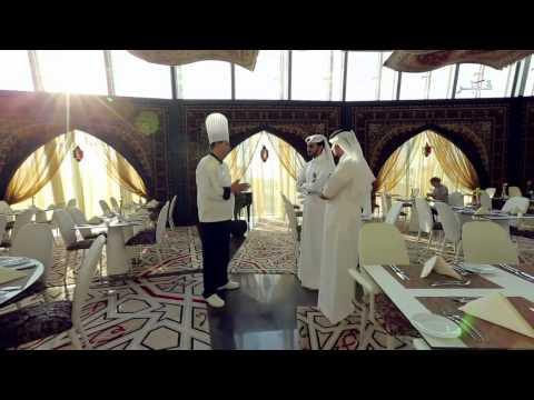 من قطر- الحلقة السادسة عشرة