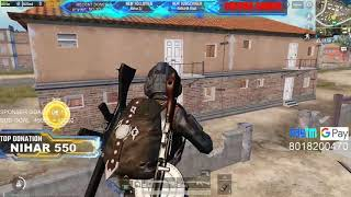 PUBG MOBILE ODIA CUSTOM ROOMS & SUB GAMES BY ODISHA GAMER \ PAYTM ON SCREEN