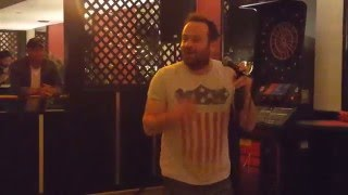 Ham kummst - Karaoke im Why not - Aunkirchen
