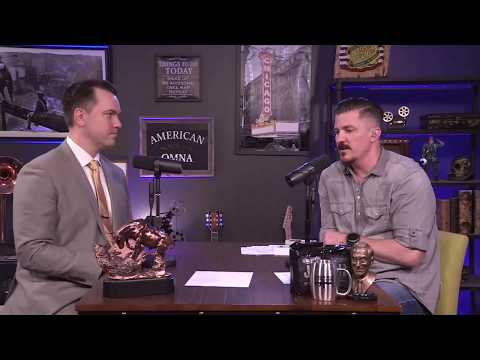 638: Austin Petersen Talks Trump, Foreign Policy and His Run for Senate