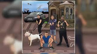 Kapo Verde x Dim4ou - Legalen Mariz (Official Audio)