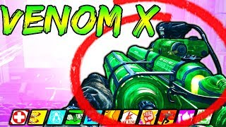 """""""BEAST FROM BEYOND"""" VENOM X WONDER WEAPON EASTER EGG TUTORIAL 