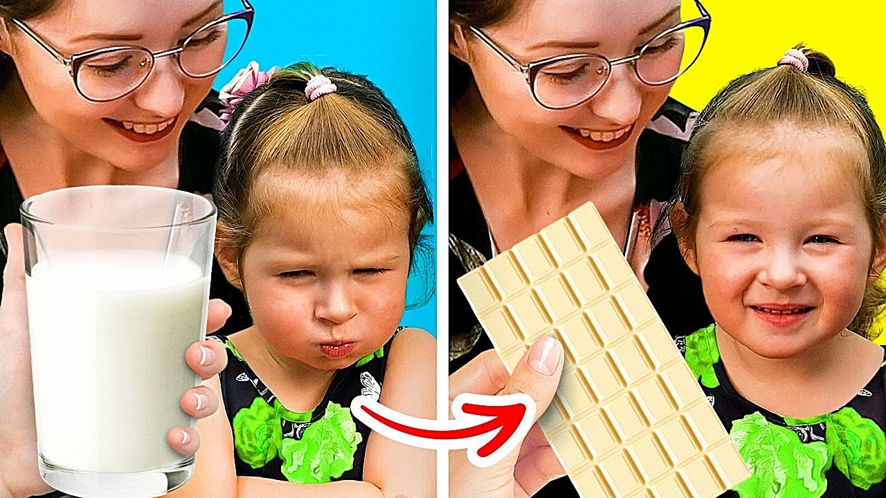 Download Priceless Hacks For Creative Parents! Awesome DIY Ideas By A PLUS SCHOOL