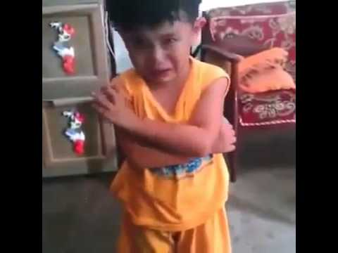 Aku  gak bandal ya mak.... Bahasa Medan